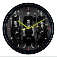 "Рок-часы ""Rammstein"" -2"