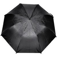 Зонт детский, черный -1