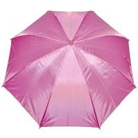Зонт детский, розовый