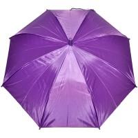 Зонт детский, фиолетовый