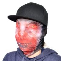 "Маска для хэллоуина ""Zombie Blood Eye"""