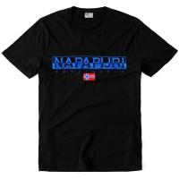 """Футболка """"Napapijri Geographic"""""""