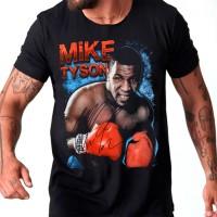 "Футболка ""Mike Tyson"""