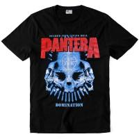 """Футболка """"Pantera - Domination"""""""