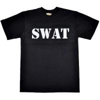 """Футболка """"SWAT"""""""