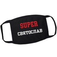 Маска от вирусов SUPER-Святослав