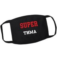 Маска от вирусов SUPER-Тима
