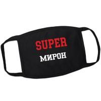 Маска от вирусов SUPER-Мирон