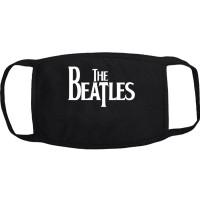 """Маска на лицо от вирусов """"The Beatles"""" (многоразовая)"""