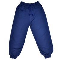Штаны детские для мальчика (джинсовый)