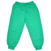 Штаны детские для мальчика (зеленый)