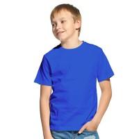 Футболка детская Classic Premium (синий)