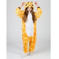 "Пижама кигуруми детская ""Жираф"""