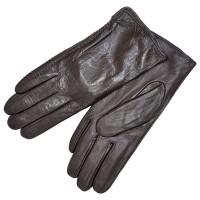 Перчатки женские, натуральная кожа -36