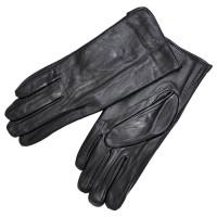 Перчатки женские, натуральная кожа -39