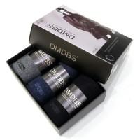"""Носки мужские ароматизированные """"DMDBS"""", упаковка 3 пары (3)"""