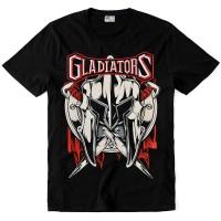 """Футболка """"Gladiators"""""""
