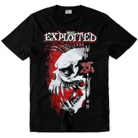 "Футболка ""The Exploited XL"""