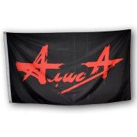 """Флаг группы """"Алиса"""""""