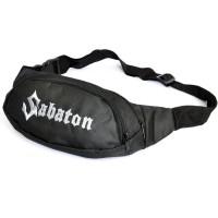"Сумка на пояс ""Sabaton"""