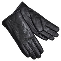 Перчатки женские, натуральная кожа -47