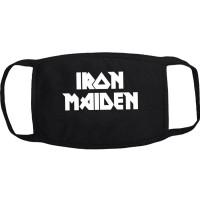 """Маска на лицо от вирусов """"Iron Maiden"""" (многоразовая)"""