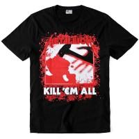 """Футболка """"Metallica - Kill 'Em All"""""""