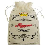 """Мешочек для подарка с именем """"Марьяна"""""""