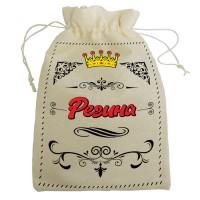 """Мешочек для подарка с именем """"Регина"""""""