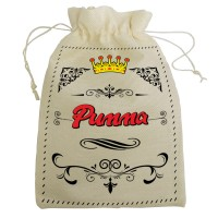 """Мешочек для подарка с именем """"Римма"""""""