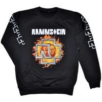 """Свитшот """"Rammstein (logo)"""""""