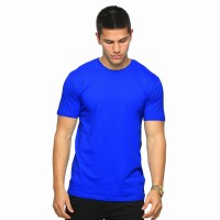 Футболка мужская RexTex (синий)