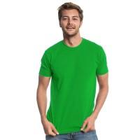 Футболка мужская RexTex (зеленый)