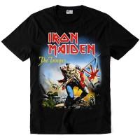 """Футболка """"Iron Maiden - The Trooper"""""""