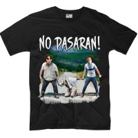 "Футболка ""No Pasaran"""