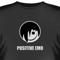"""Футболка """"Positive Emo"""""""