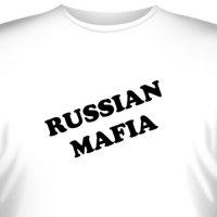 "Футболка ""Russian Mafia"" (1)"