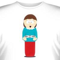 """Футболка """"South Park (Южный Парк) -6"""