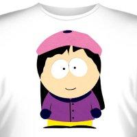 Футболки секс приколы; South Park (Южный Парк) .  Купить футболку...
