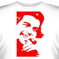 "Футболка ""Che Guevara -3"""