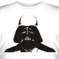 "Футболка ""Darth Vader"""
