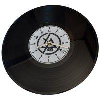 """Часы-пластинка настенные """"Linkin Park"""" (2)"""