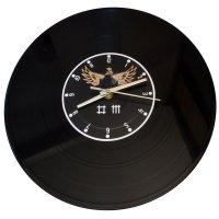 "Часы-пластинка настенные ""Depeche Mode"" (1)"