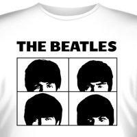 """Футболка """"The Beatles"""" 2"""