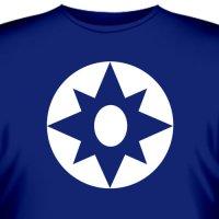 Футболка Шелдона «Violet Lantern»