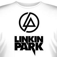"Футболка ""Linkin Park"" 1"