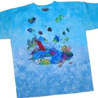 """Футболка """"Rainbow Reef"""" (США)"""