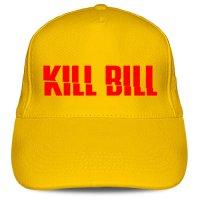 Кепка «Kill Bill (Убить Билла)»