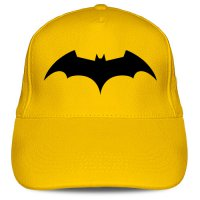 Кепка «Batman» (2)