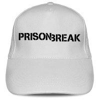 Кепка «Prison Break (Побег из тюрьмы)»
